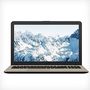 ASUS Laptop X540YA-DB02