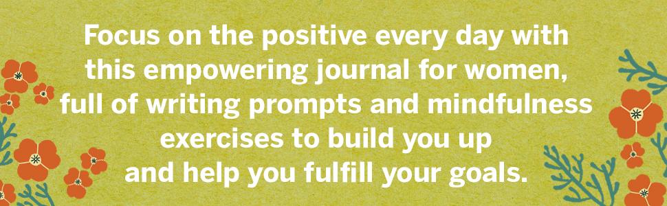 positive thinking book,positivity books,gratitude journal,journal for women