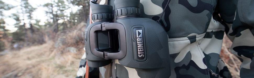 predator binoculars