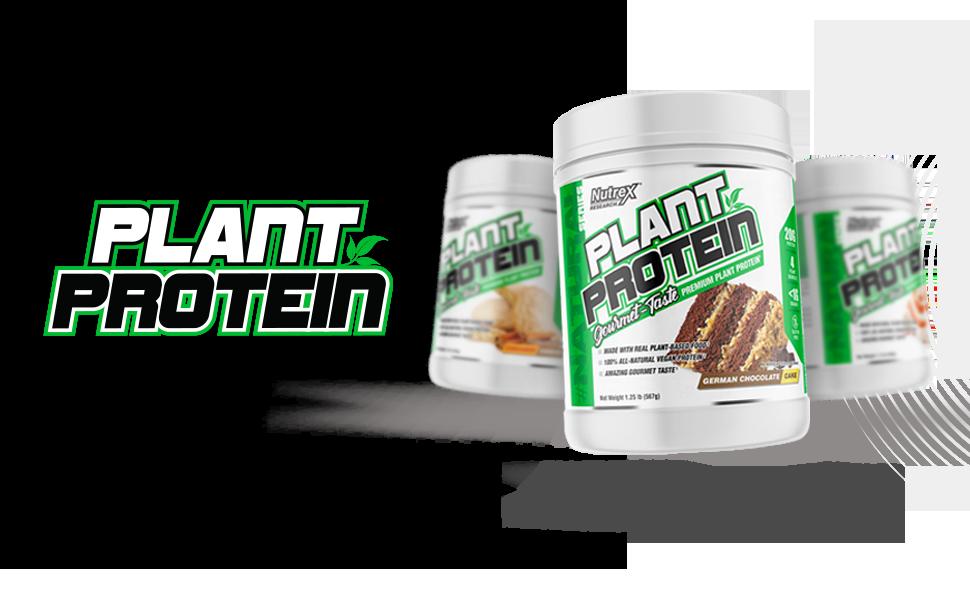 plant, protein