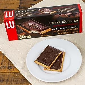 Lu cookies biscuits