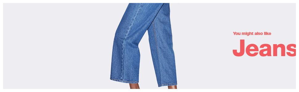 american apparel, jeans