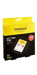 Intenso SSD