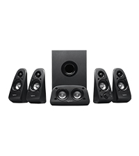 Z506 Surround Sound