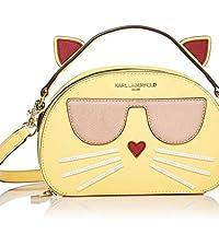 Maybelle Crossbody Bag