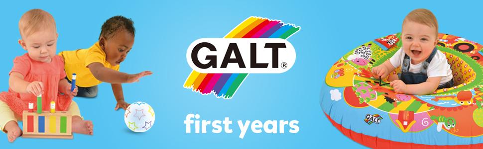 Galt Toys - First Years Range