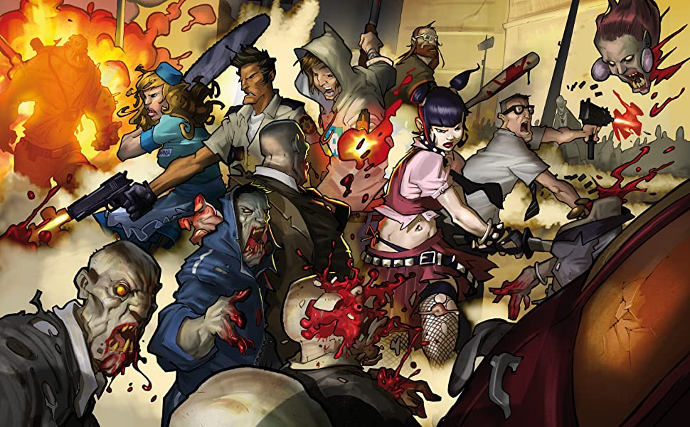 cover art zombicide