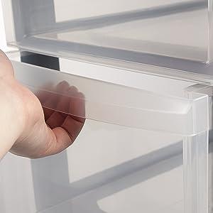 Tour de rangement en plastique Design Chest