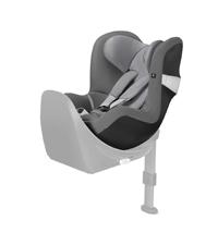 Cybex - Silla de coche grupo 1/2/3 Pallas, silla de coche 2 ...