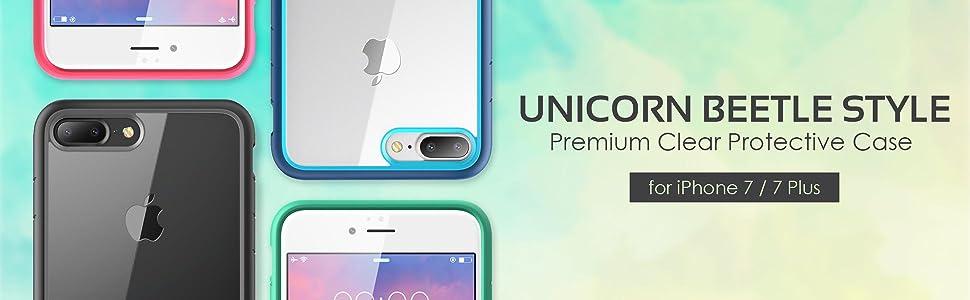 Iphone 7 case, apple iphone 7 case, iphone 7 plastic case, iphone 7 cute case, iphone 7 clear case