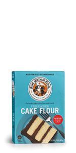 Amazon.com: King Arthur Almond Flour, 16 Ounce: Prime Pantry