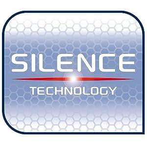 centrale vapeur express anti calc calor SV8055C0 silence silencieux