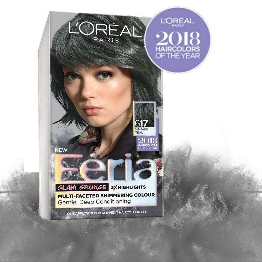 Amazon Feria Hair Color 20 Natural Black Packaging May Vary