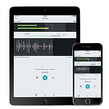 shureplus motiv app