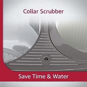 Collarscrubber