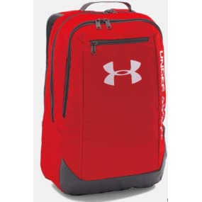 e9b675d6c8 Under Armour Men UA Hustle LDWR Traditional Backpack