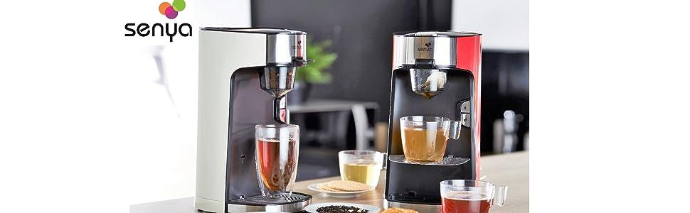 Senya machine à thé