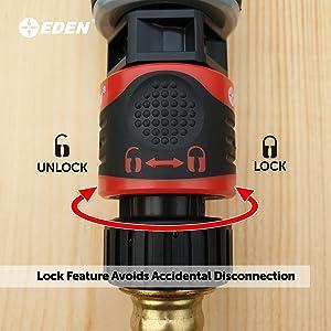 Faucet End Quick Connect