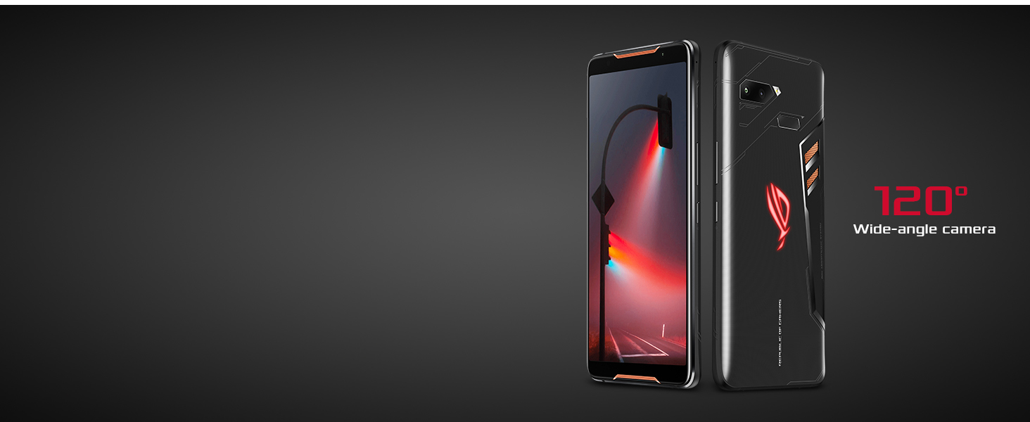 dual camera 120 wide view
