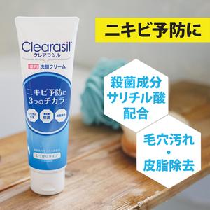 ニキビ予防 洗顔 アクネ菌 殺菌 毛穴汚れ 皮脂