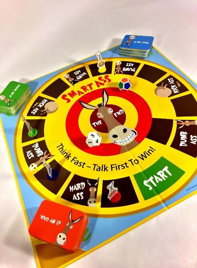 Amazoncom Smart Ass Toys Games - 24 smart ass kids definitely know well
