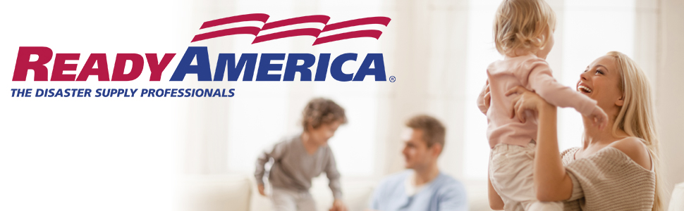 Ready America, the Disaster Supply Professionals