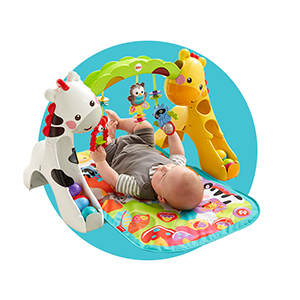 fisher price, gifting, newborn, toddler, baby, developmental, baby shower, toys, high chair, feeder