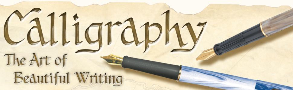 Staedtler Calligraphy Pen Set 33 Piece Amazonca Electronics