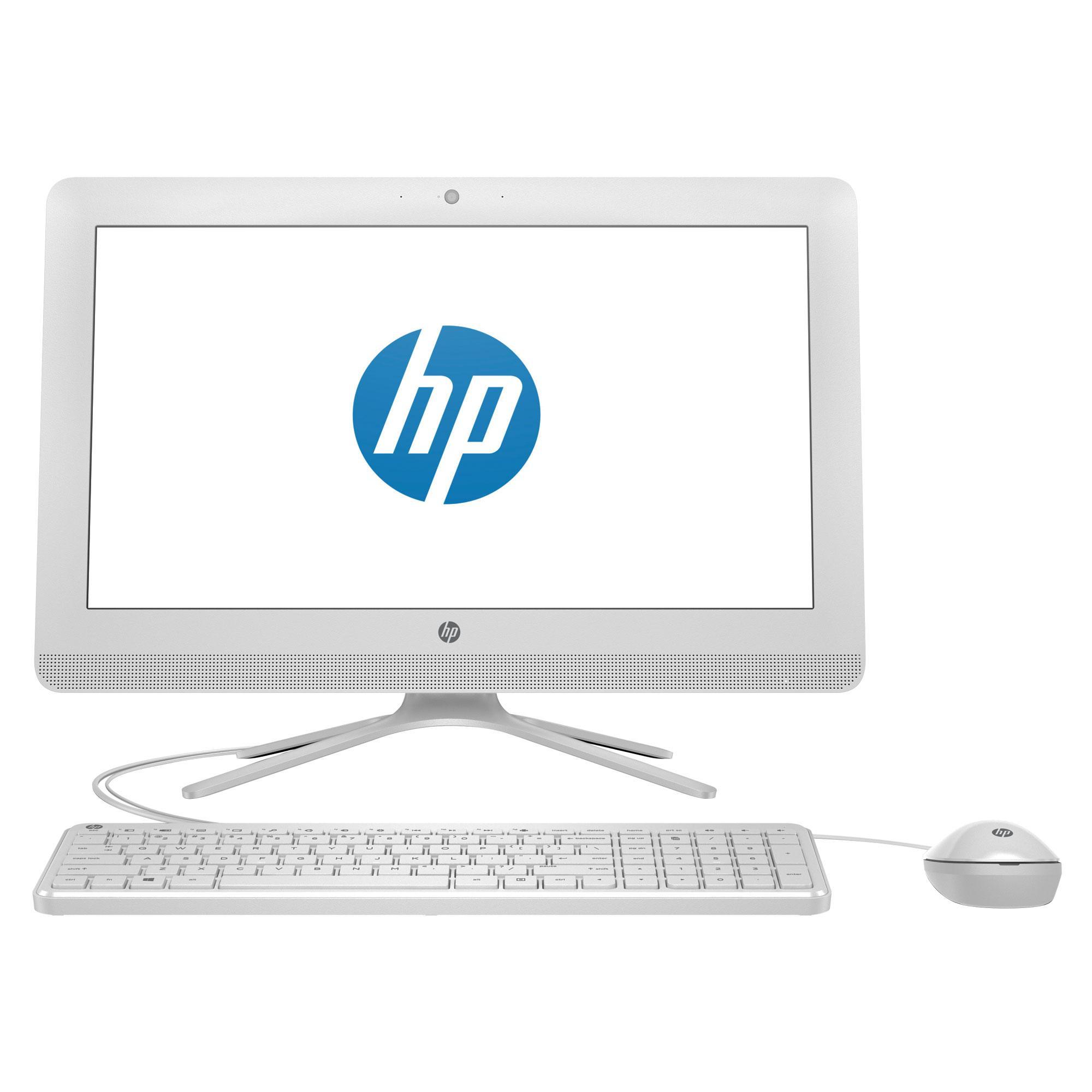 HP All in One 20-c000ns - Ordenador sobremesa Todo en Uno