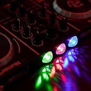 DJコントローラー,Pioneer DJ,Numark,Denon DJ,パイオニアDJ,DDJ-400,ミラーボール,KORG,コルグ