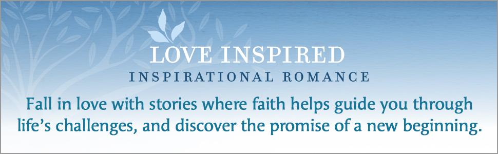 Love Inspired inspirational christian romance faith contemporary promise family