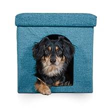 furhaven; pet; cat; dog; house; enclosure; privacy
