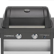 grill;barbacoa gas;barbacoa portatil;parrilla barbacoa;parrilla barbacoa inox;bbq gas;camping bbq
