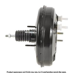 new vacuum brake booster