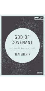 god's promises, god's character, jen wilkin study, bible study for women, women's bible study
