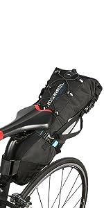 roswheel 131372  : Roswheel Attack Series 111369 Waterproof Adjustable ...