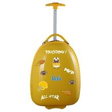 UCLA Luggage