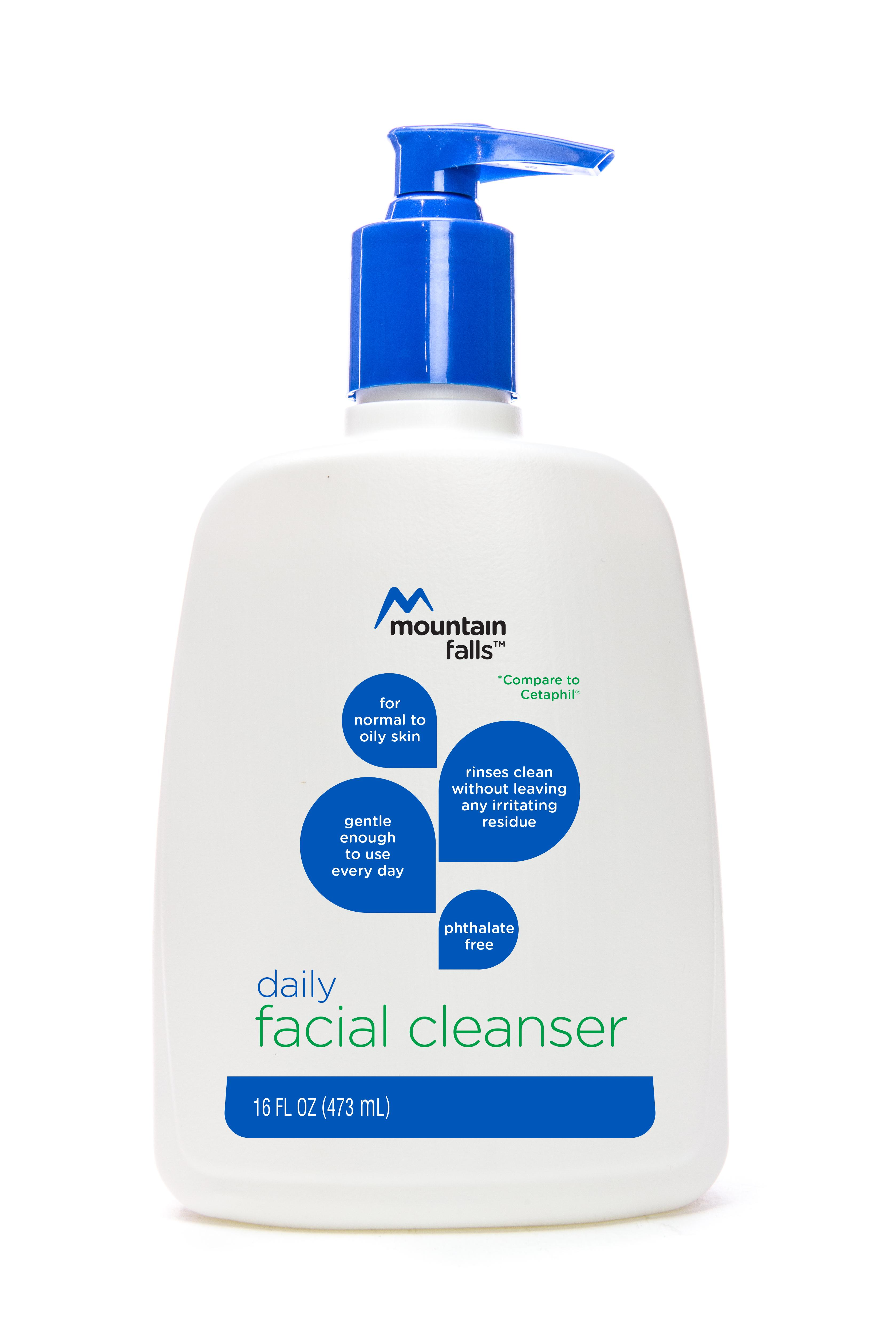 Mountain Falls Daily Facial Cleanser For Normal To Oily Cetaphil Skin 125 Ml View Larger