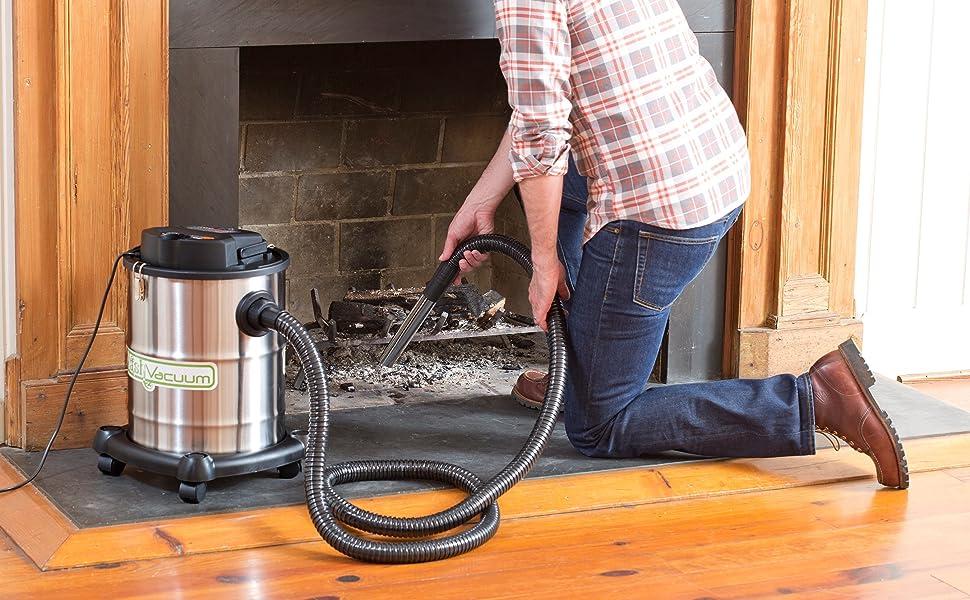 Amazon Com Plow Hearth Heavy Duty Heat Resistant Fireplace