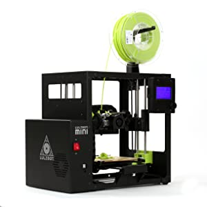 LulzBot Mini 2, Product Image