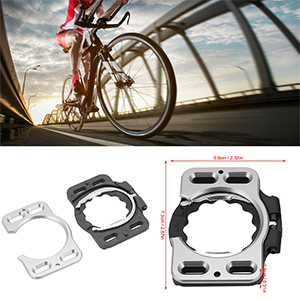Cover Cleat Wear Resistance For Speedplay Zero Bike Brand new Portable