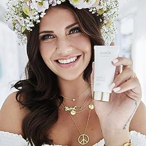 Babor cosmetica huidverzorging reiniging crème gezicht huidverzorging reiniging reiniging reiniging peeling wassen