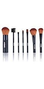 Studio Quality Cosmetic Brush Set