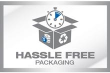 Hassle Free Packaging