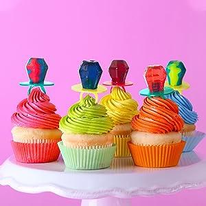 kid baking,baking fun,craft,kid craft,kids,candy,ring pop,fun craft,kid fun