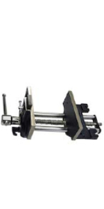 Groz 39007 Quick Release Woodworking Vise with Trigger for Quick Adjustment