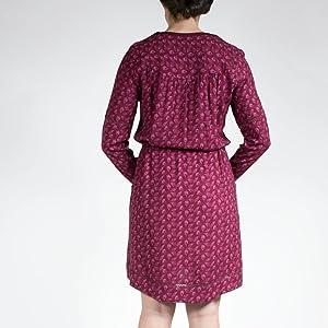 Women's Harvest Dress