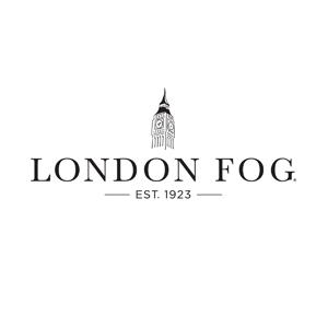 London Fog logo est.1923