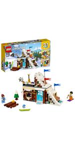 De Les Moteurs L'extrême Lego Creator Jeu 31072 1FKlcJ