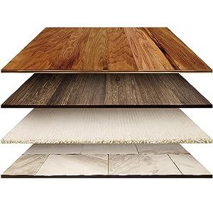 Amazon Com Bissell Crosswave Floor And Carpet Cleaner